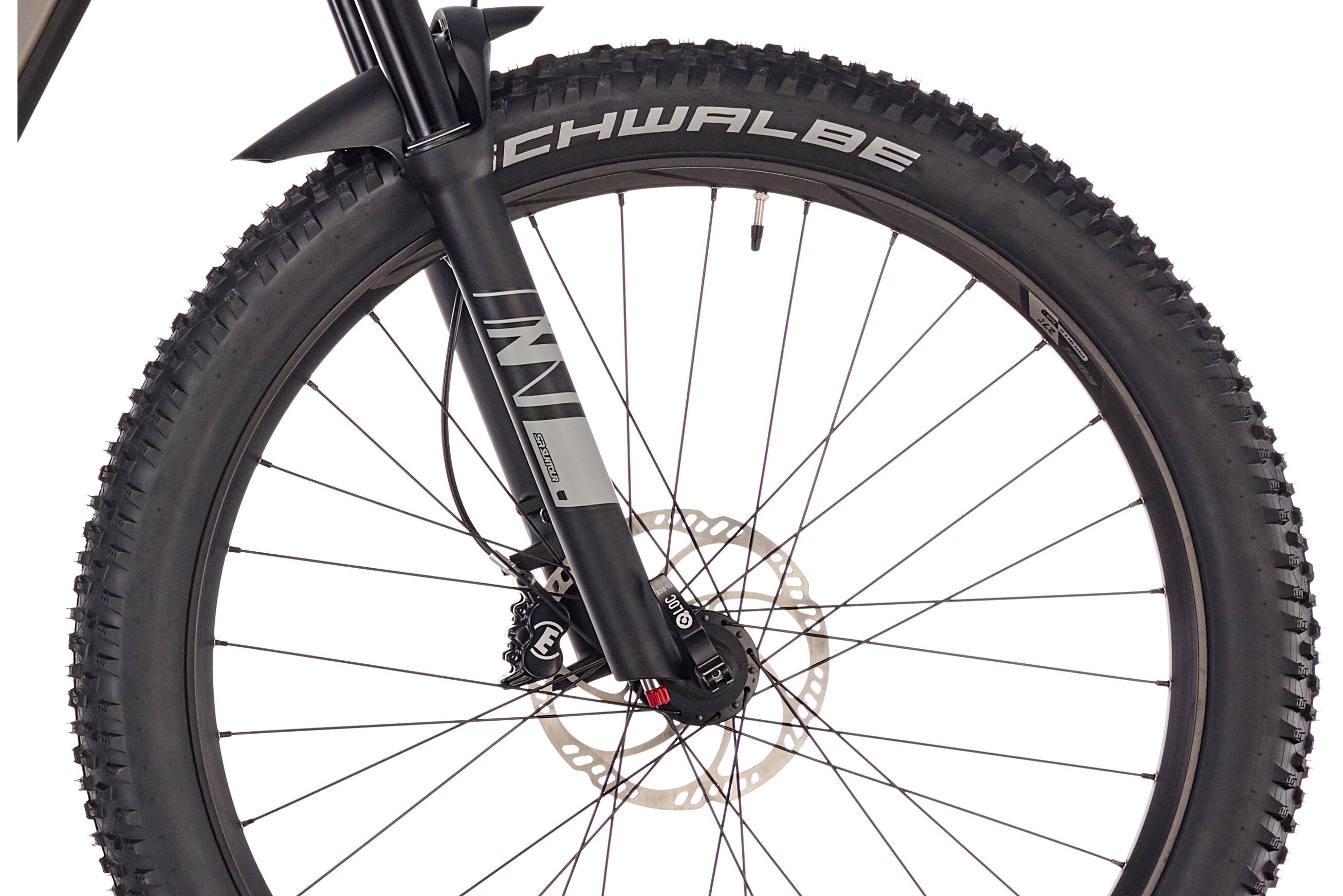 91246e34d07 FOCUS Jarifa² 6.8 Plus E-MTB Hardtail grey at Bikester.co.uk